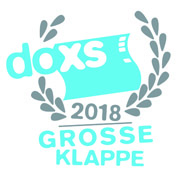 GrosseKlappe2018 solid color